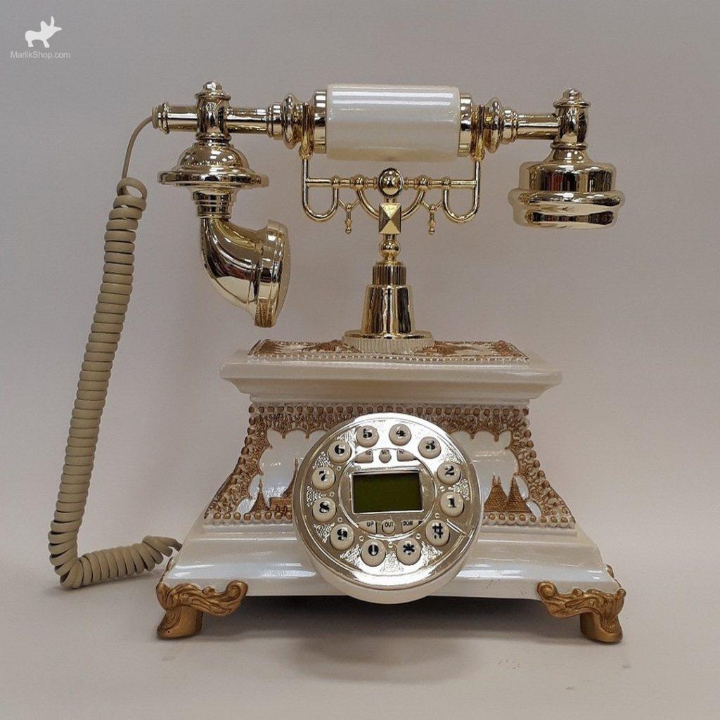 تلفن رومیزی مدل T011 AC آرنوس