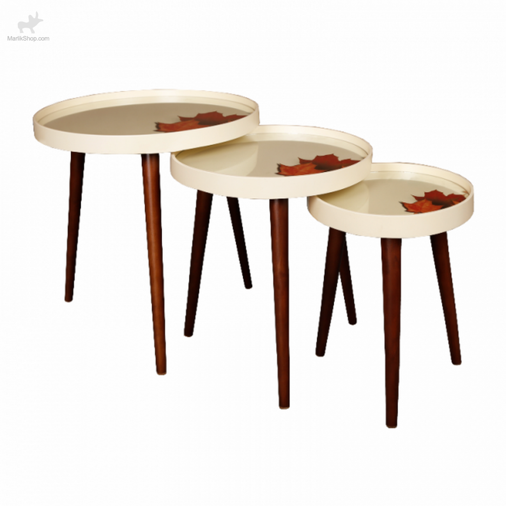 میز عسلی لوتوس ۷۳۱