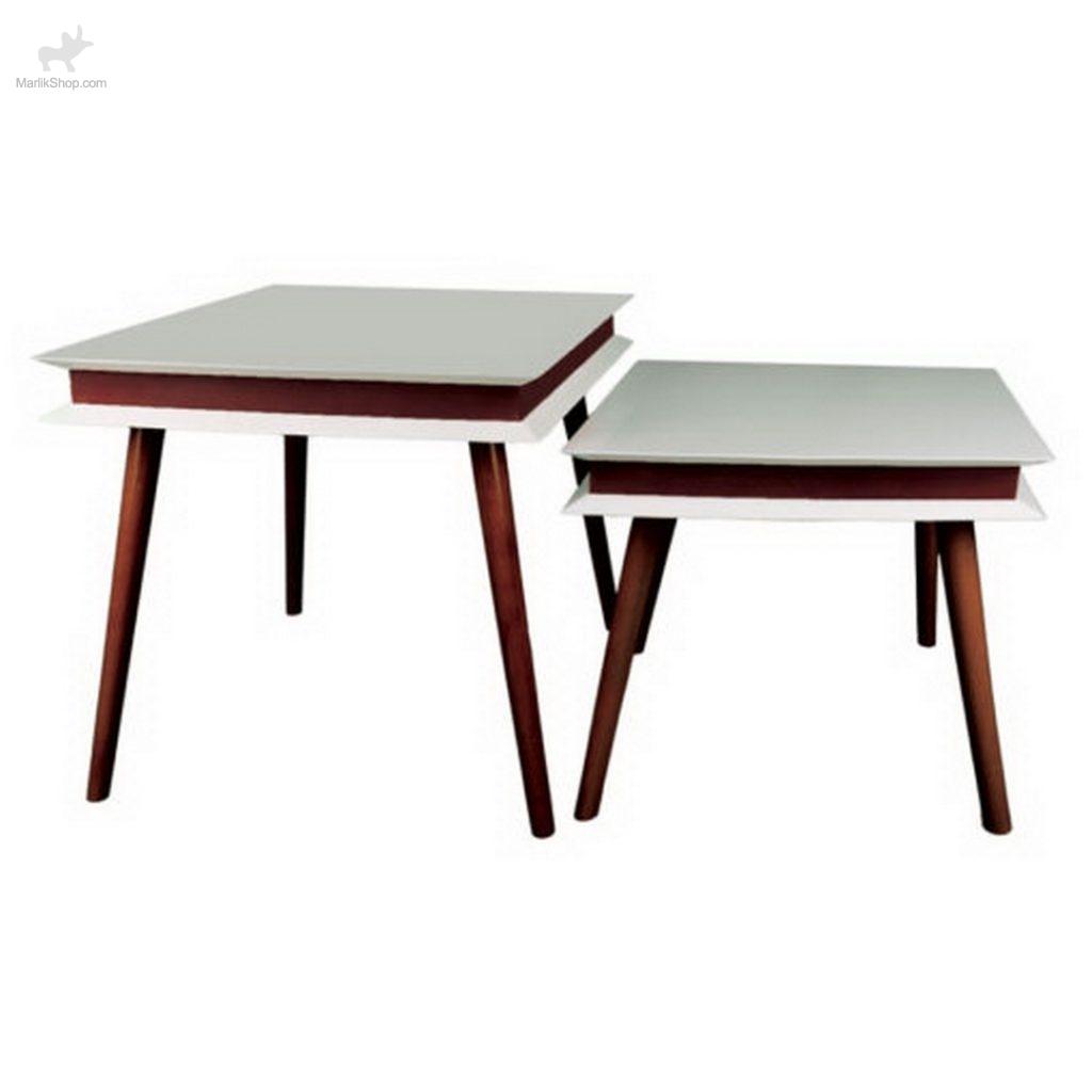 میز عسلی لوتوس ۷۳۲