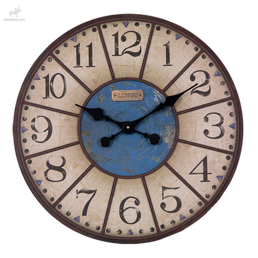 ساعت مدرن آمریکایی لوتوس MA-3306