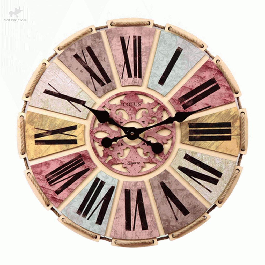 ساعت مدرن آمریکایی  لوتوس MA-3313