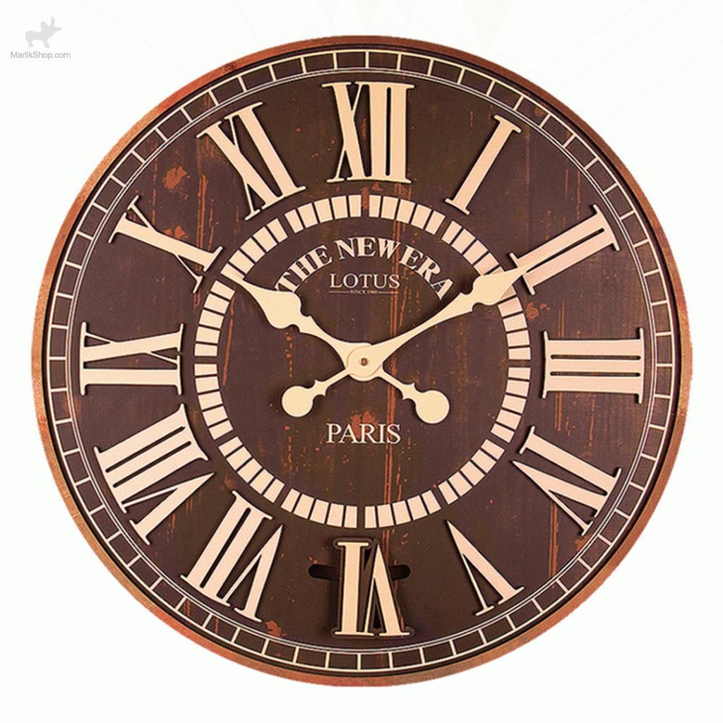 ساعت مدرن آمریکایی لوتوس  MA-3330