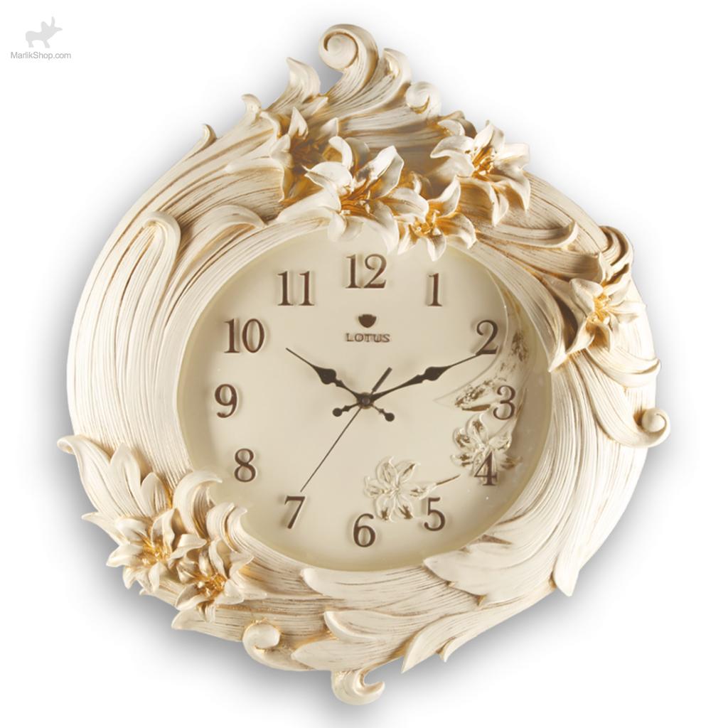 ساعت لوتوس  رزین PH-705-CR