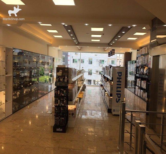 فروشگاه مارلیک_تلفن۰۱۳۳۳۵۱۶۴۱۵