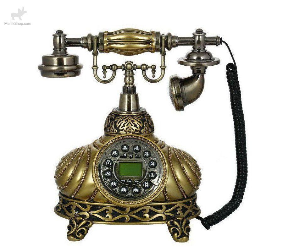 تلفن رومیزی  T-039-Bp آرنوس