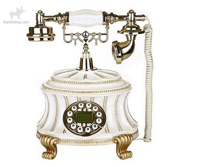 تلفن رومیزی  آرنوس T 810 AC