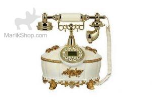 تلفن رومیزی  T-037-Ac آرنوس