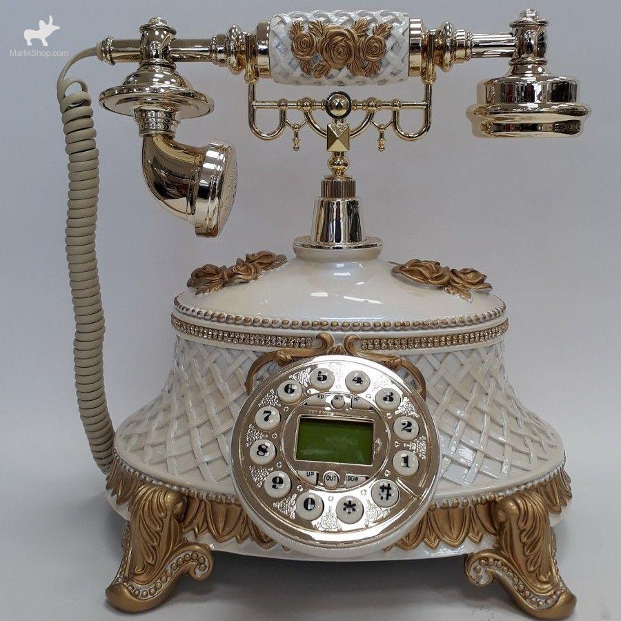 تلفن رومیزی آرنوس T920 AC