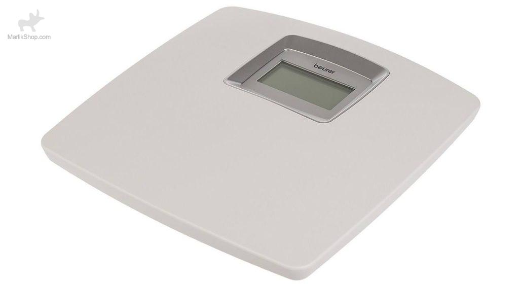 ترازو وزن دیجیتال بیورر مدل PS25