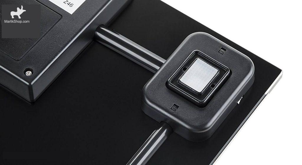 ترازوی دیجیتالی بیورر مدل BG64 USB