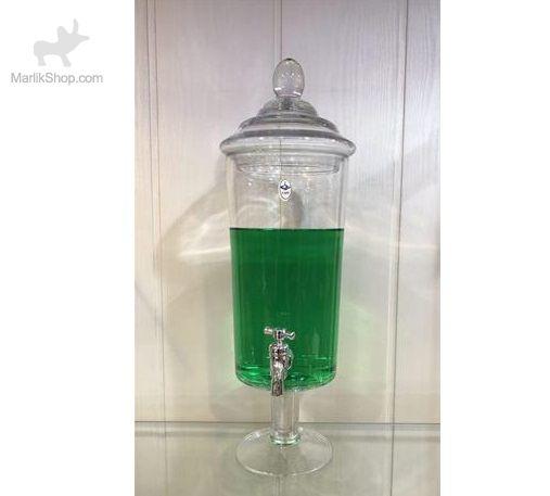 کلمن شیشه ای ۶ لیتری ۲۷۰ لایت