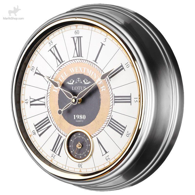 ساعت فلزی لوتوس ۳۰۱۲