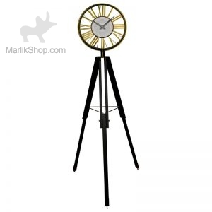 لوتوس ساعت ایستاده مدرن مدل RIVOLI-ANTIQUE کد MFC-9121