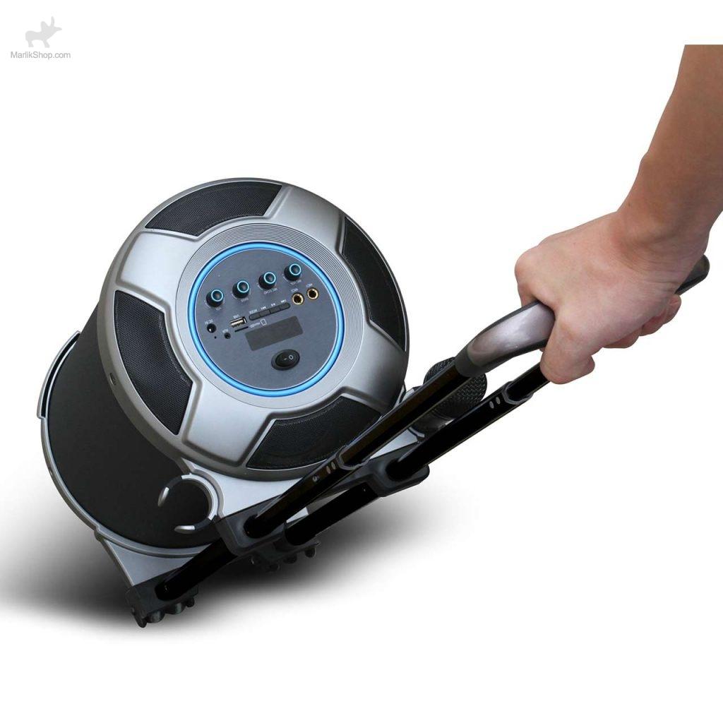 اسپیکر بی سیم recaro مدل s36
