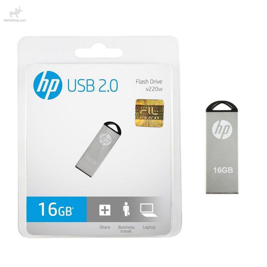 HP220 USB2.0 Flash Memory-16GB