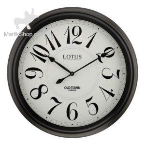 ساعت دیواری فلزی کد M-16036