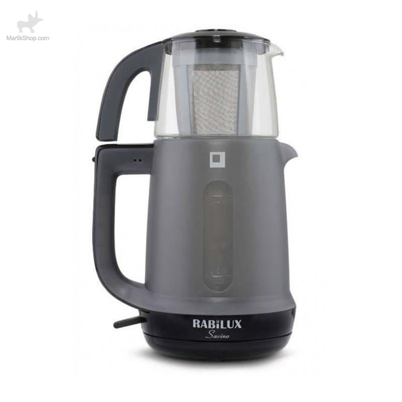 چای ساز رابیلوکس مدل  ۱۱۱۴۰۸