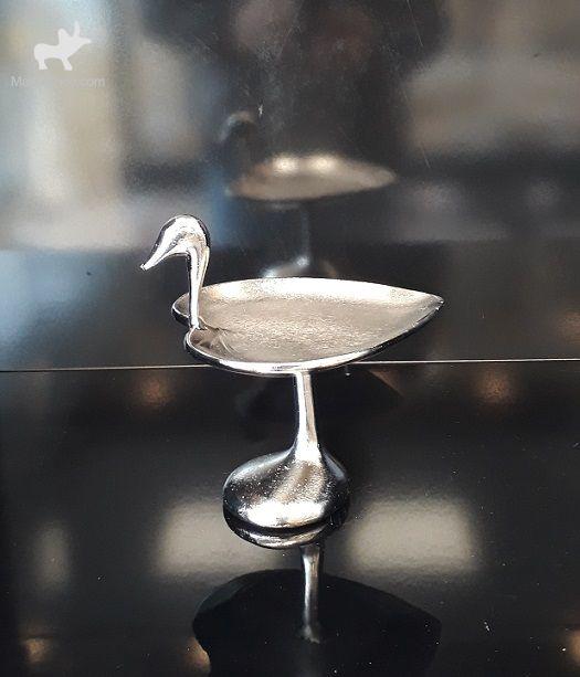 آنتیک قو شیرینی خوری کوچک الما ۲۰۹۰۱۱۵