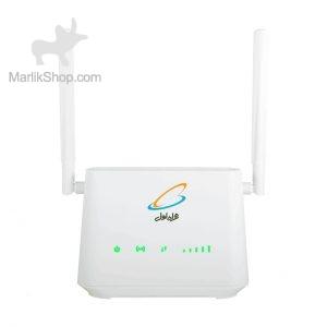 مودم همراه اول ۴G LTE Modem Router مدل U.TEL-L443