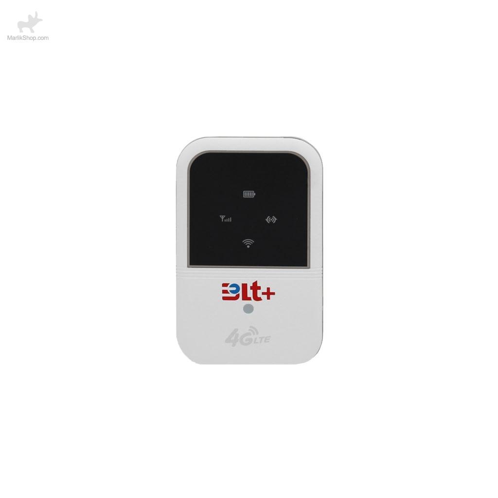 مودم همراه LTE-4G مدل +Bolt