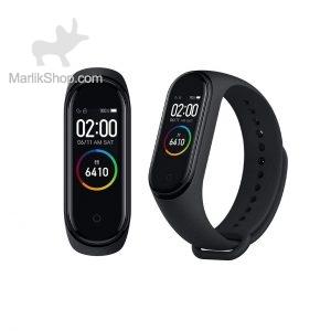 دستبند سلامتی مدل M4