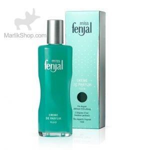 عطر کرمی زنانه Miss Fenjal Creme De Parfum Fluid Classic-100ml