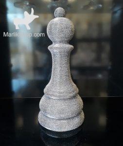 دکوری مهره شطرنج سرباز