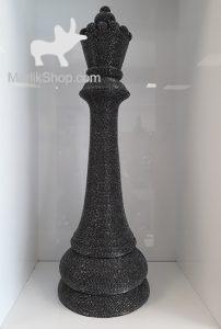 دکوری مهره شطرنج وزیر