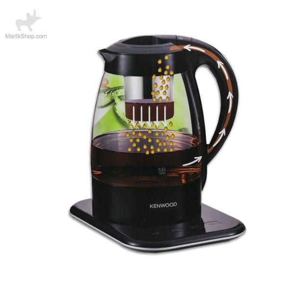 چایی ساز اتوماتیک کنوود مدل TMG 70