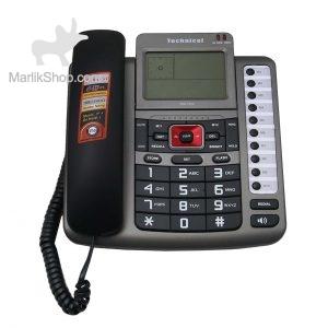 تلفن رومیزی تکنیکال TEC-1079