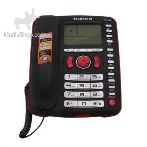 تلفن رومیزی تکنیکال TEC-1090