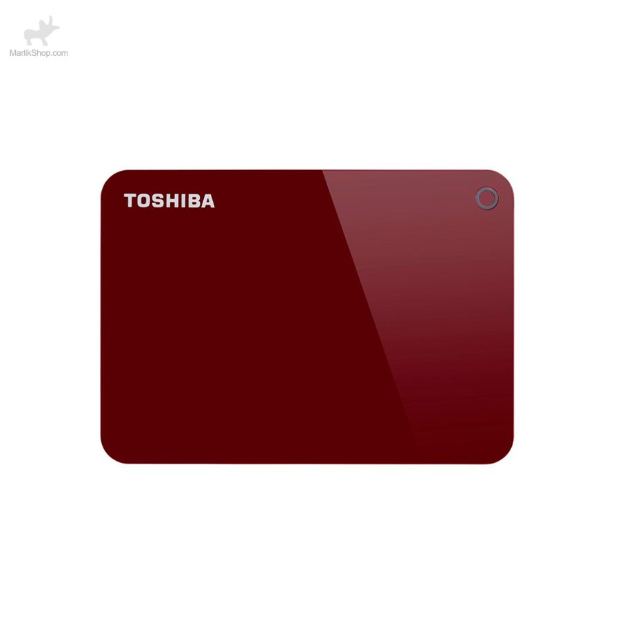هارد Toshiba – HDD CANVIO Advance USB 3.0-2TB SSD