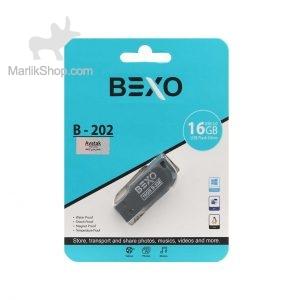 BEXO B-202 USB2.0 Flash Memory-16GB
