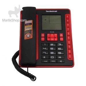 تلفن رومیزی تکنیکال TEC-1089