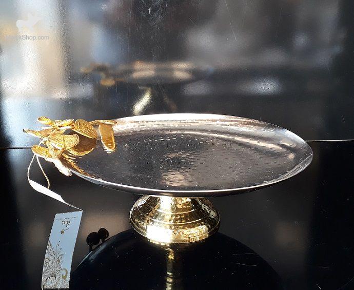 شیرینی گرد پایه دار سارینا ۹۳۴۱