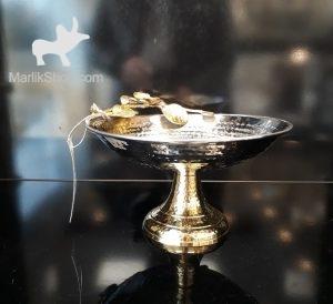 شکلات خوری پایه دار سارینا ۹۳۲۵
